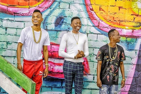 Photo of AUDIO: Salmin Swaggz ft Young Lunya & Con-Boi – Less | Download mp3