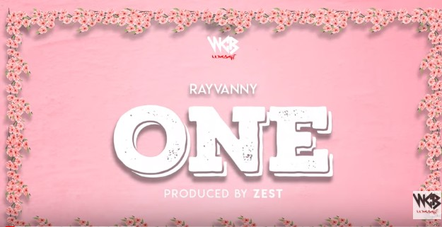 Photo of AUDIO: Rayvanny Ft Karen – One | Download mp3