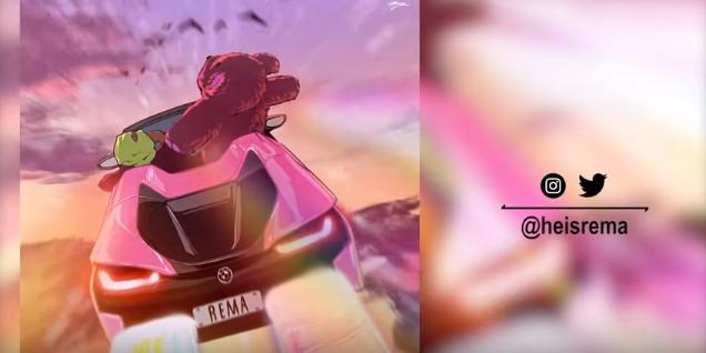 Photo of Rema – Beamer (Bad Boys)   Download Audio mp3