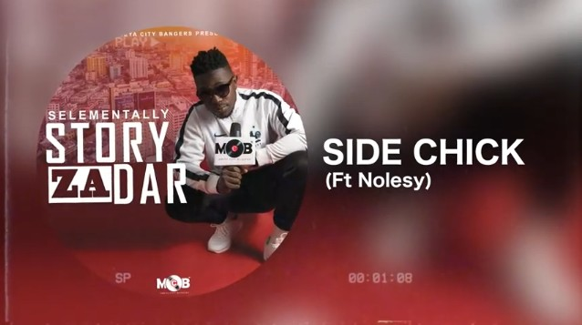 Photo of Selementally FT Nolesy – SIDE CHICK |Download Audio mp3