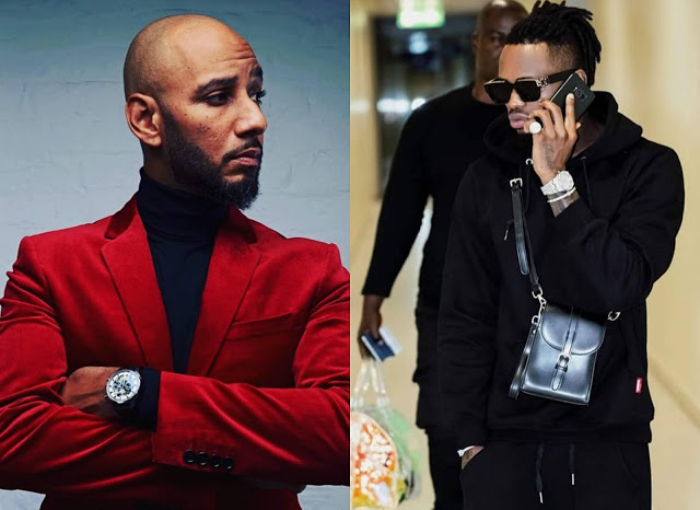 Photo of Swizz Beatz love to Tanzania Music (SINGELI)