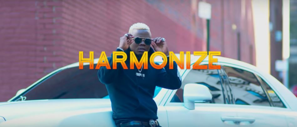 Photo of Harmonize Ft Mr Eazi – Tepete (VIDEO)