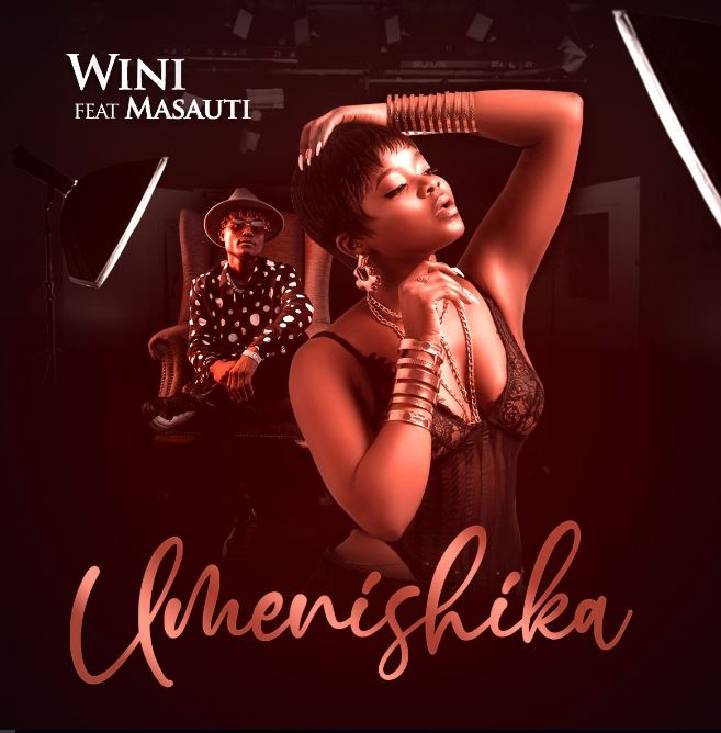 Photo of AUDIO: Wini Ft. Masauti – Umenishika | Download Mp3