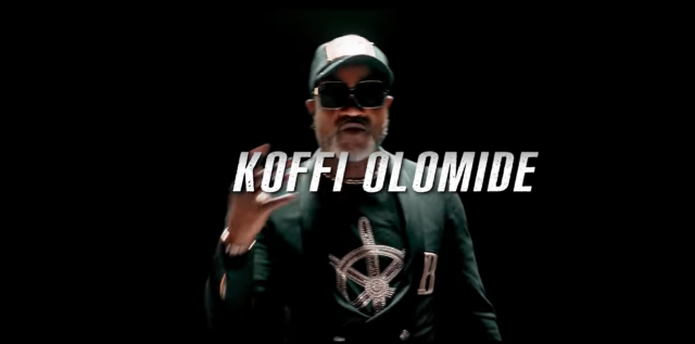 Photo of Koffi Olomide – Pygmalion (VIDEO)