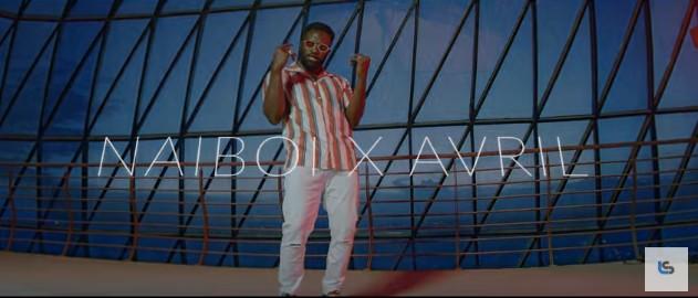 Photo of Avril x Naiboi – Weka (VIDEO)