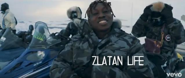 Photo of Zlatan – Life (VIDEO)