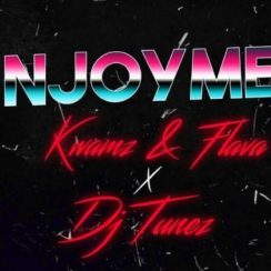 Photo of Kwamz & Flava ft Dj Tunez – Enjoyment |Download Audio mp3