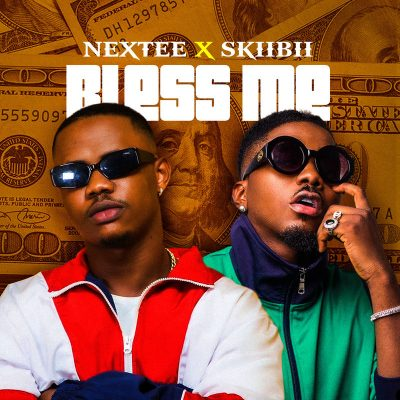 Photo of Nextee ft Skiibii – Bless Me | Download Audio mp3