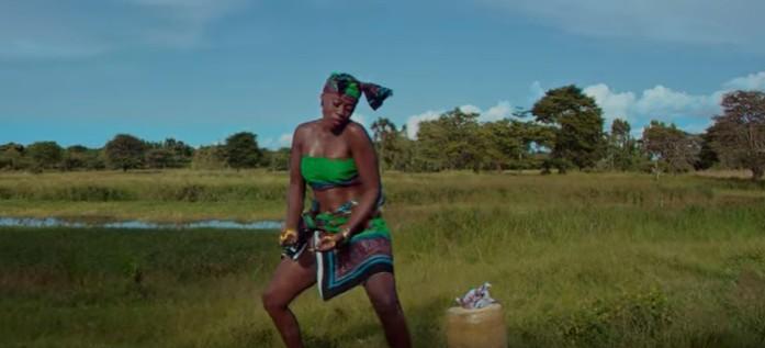 Photo of Akothee – Mwììtuasa (VIDEO)