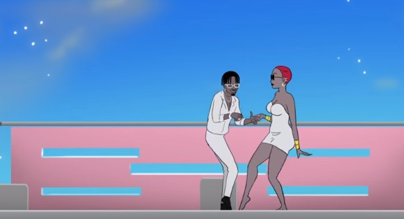 Photo of Diamond Platnumz – JeJe Animation (VIDEO)