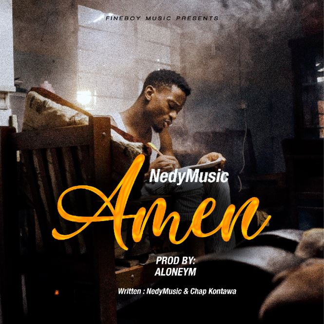Photo of Nedy Music – Amen | Download Audio Mp3