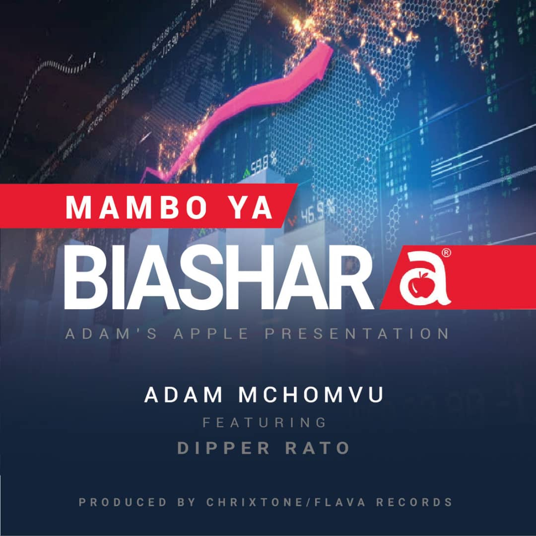Photo of Adam Mchomvu Ft. Dipper Rato – Biashara | Download Audio mp3