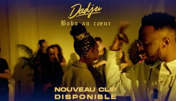 Photo of DADJU – Bobo au coeur | Download Audio mp3