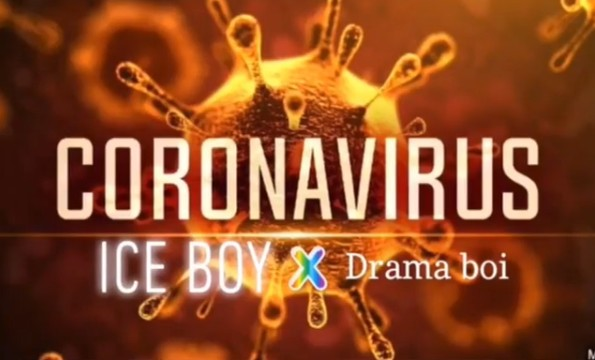 Photo of Ice Boy Ft Drama Boi  – CORONA | Download Audio mp3