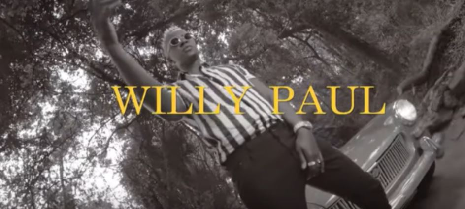 Photo of VIDEO: Willy Paul – Bye Bye (VIDEO)
