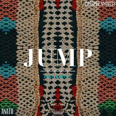 Photo of Cassper Nyovest & Anatii ft Nasty C – Jump | Download Audio mp3
