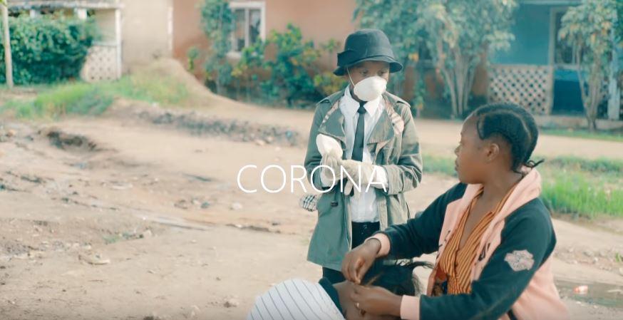 Photo of DOGO SILLAH FT KHAN SILLAH X RS FAMILY – CORONA (VIDEO)