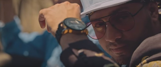 Photo of DanZak ft Hisham – Lit Up (VIDEO)