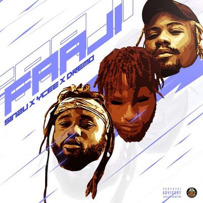 Photo of Dremo ft Ycee & Sinzu – Faaji | Download Audio mp3