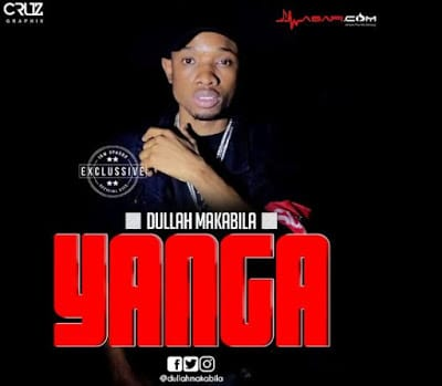 Photo of Dulla Makabila – Yanga | Download Audio mp3