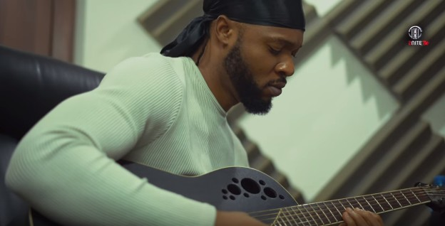 Photo of Flavour – Kanayo (VIDEO)