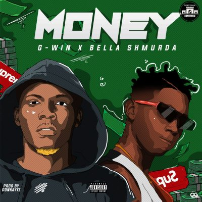 Photo of G-Win ft Bella Shmurda – Money | Download Audio mp3
