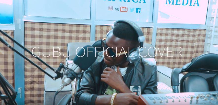 Photo of Killy Ft Alikiba – Gubu Cover By Senny (VIDEO)