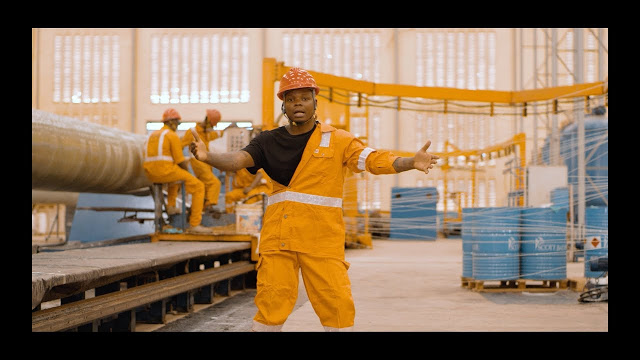 Photo of Harmonize – PIPE INDUSTRIES (VIDEO)