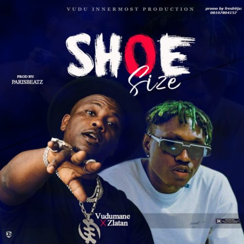 Photo of Vudumane x Zlatan – Shoe Size | Download Audio mp3
