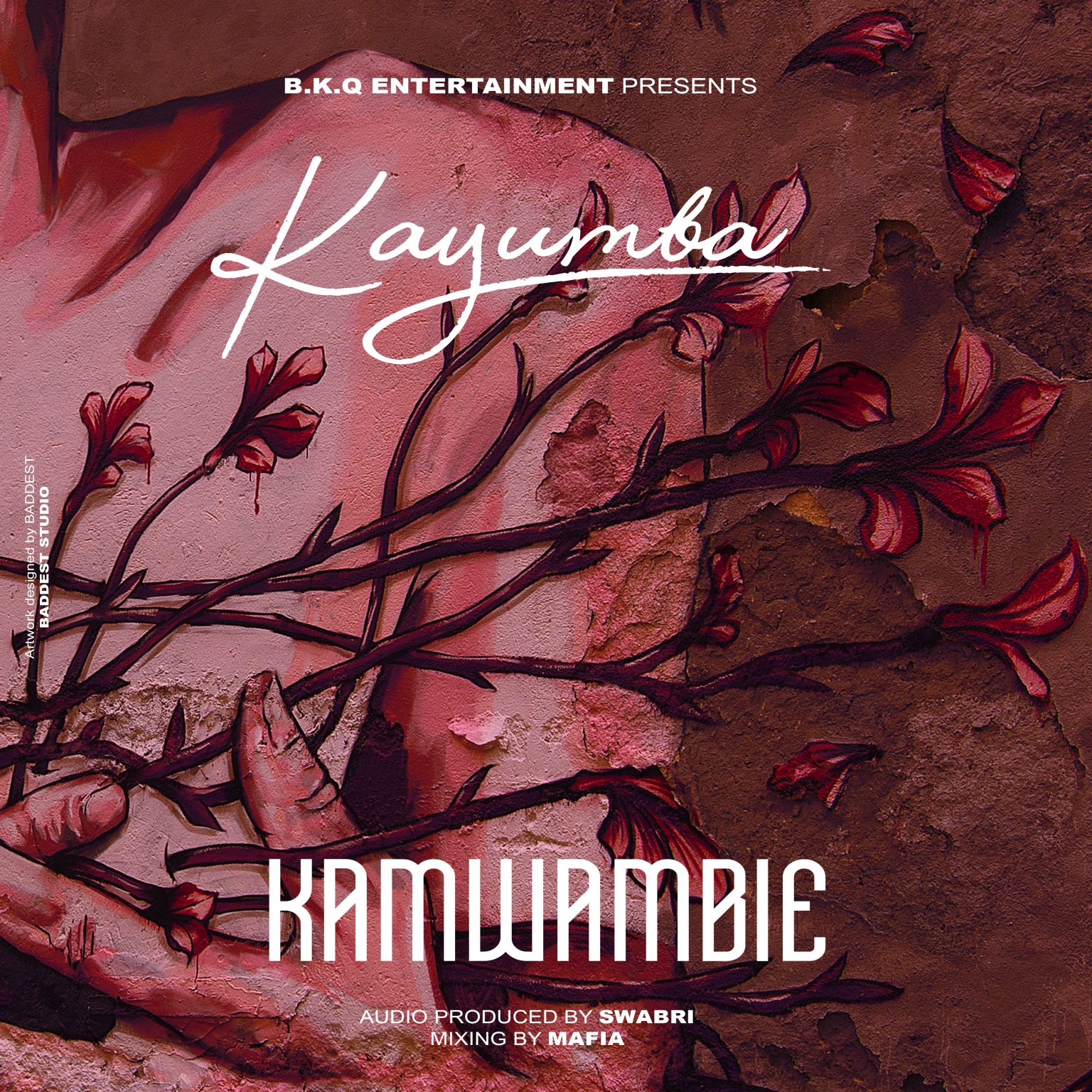 Photo of Kayumba – KAMWAMBIE | Download Audio mp3