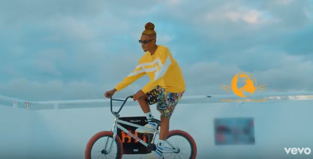 Photo of Krizbeatz ft. Tekno, Teni – Hit ADM Remix (VIDEO)