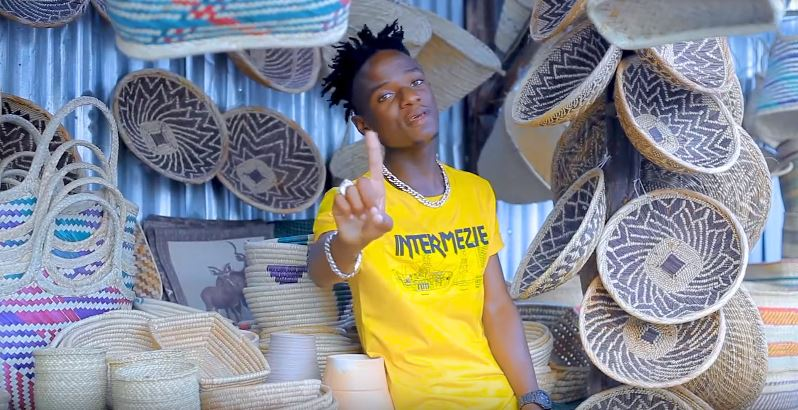 Photo of Africaner MB – Kidonda (VIDEO)