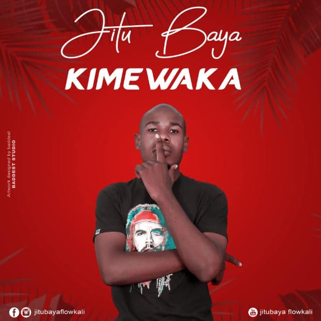 Photo of Jitu Baya – Kimewaka | Download Audio Mp3