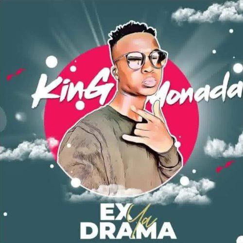 Photo of King Monada & Tshego – Ex Ya Drama | Download Audio mp3