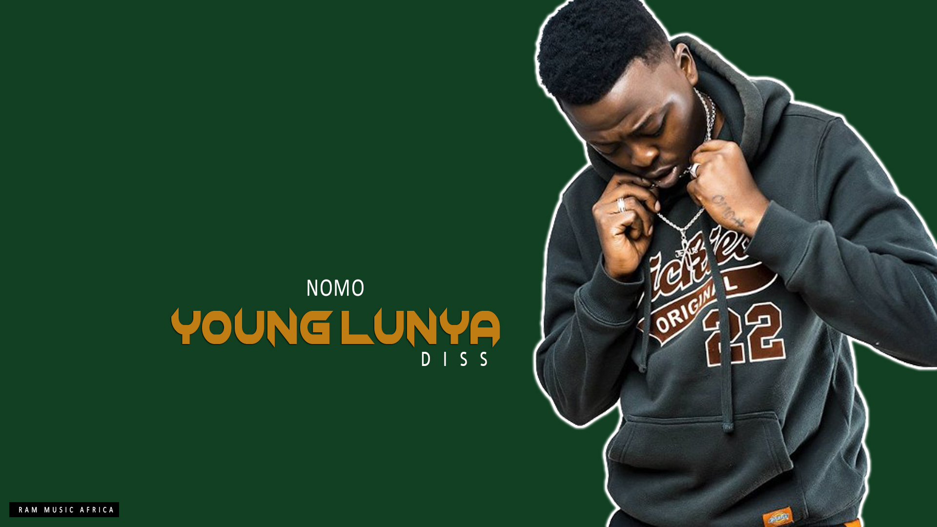 Photo of Nomo – Young lunya (Diss) | Download Audio mp3