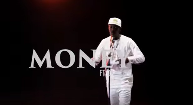 Photo of King Kaka Ft. Da'Ville – Money (VIDEO)