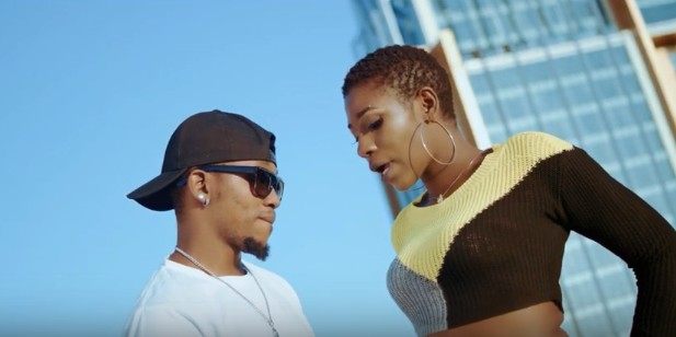 Photo of Msami ft. Alice – Baby Girl (VIDEO)
