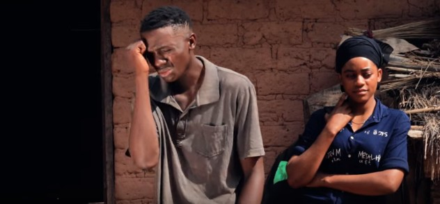 Photo of Gold Boy & Taddy Rhymes – Yana Mwisho (VIDEO)