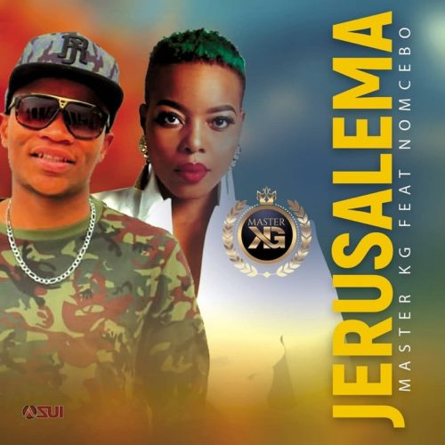 Photo of Master KG ft. Nomcebo – Jerusalema |Download Audio mp3