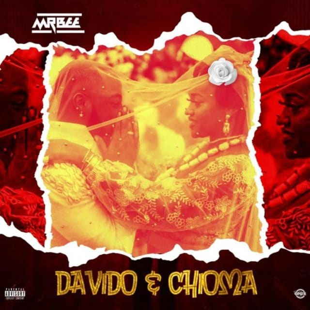Photo of Mr Bee – Davido & Chioma | Download Audio mp3