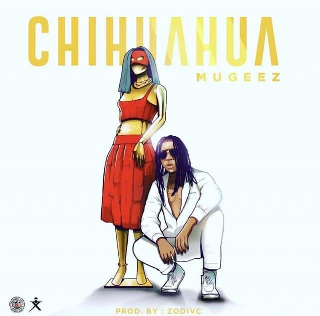 Photo of Mugeez (R2Bees) – Chihuahua | Download Audio mp3
