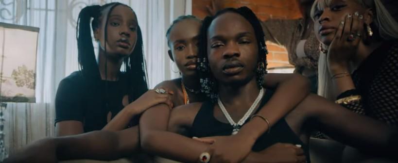 Photo of Naira Marley – Aye (VIDEO)