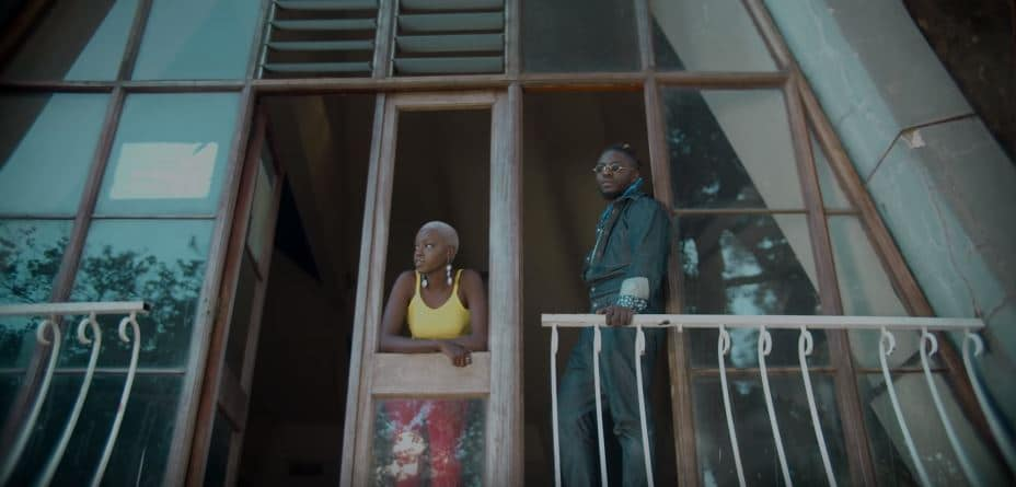 Photo of Nviiri The Storyteller – Kesi Baadae (VIDEO)