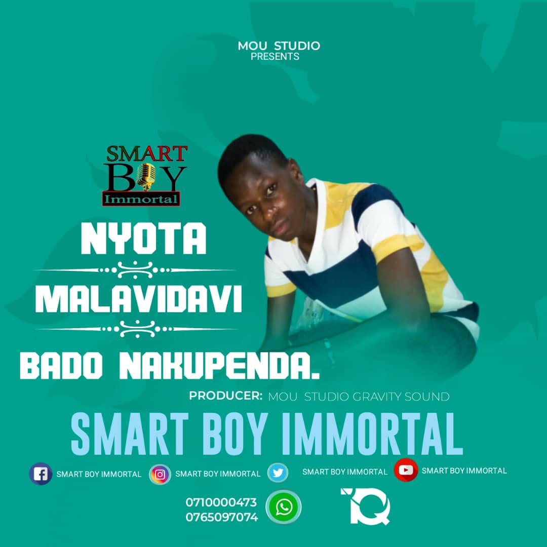 Photo of SMART BOY – Bado Nakupenda | Download Audio Mp3