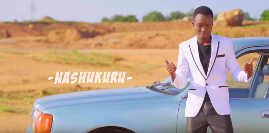 Photo of Mr Blessed – Nashukuru (VIDEO)
