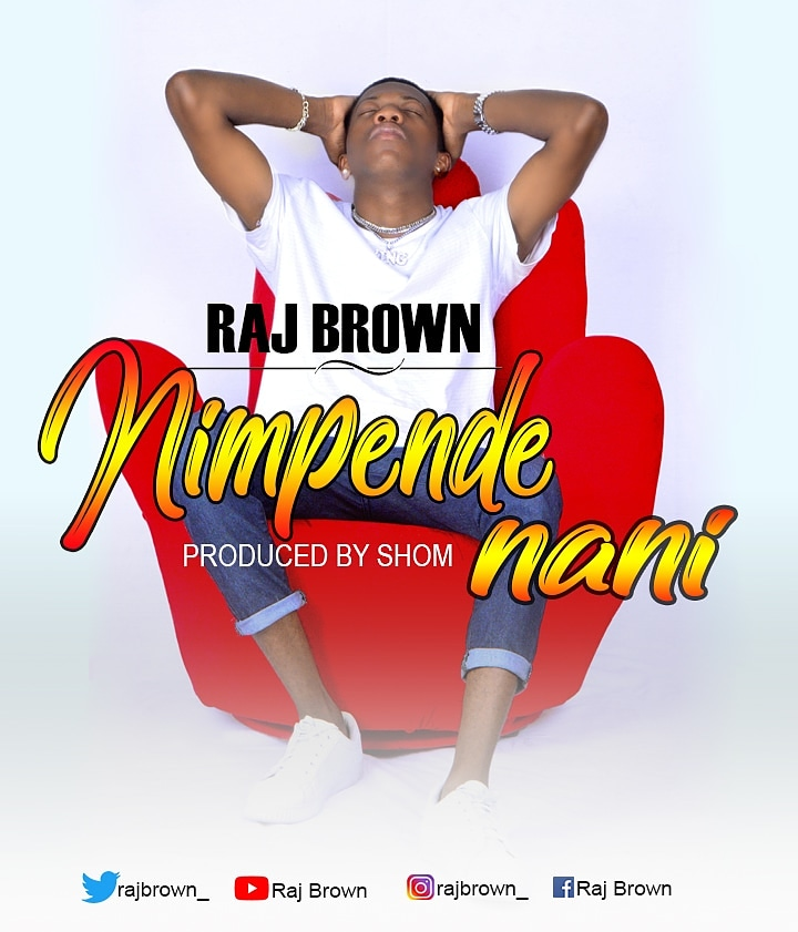 Photo of Raj Brown – Nimpende Nani | Download Audio Mp3