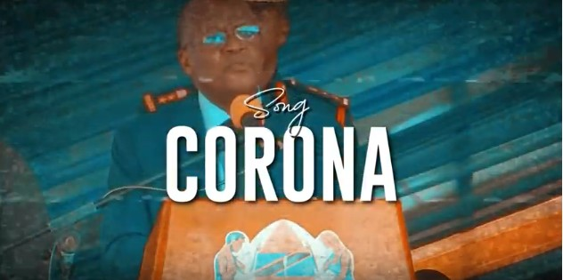 Photo of P Mawenge – CORONA (VIDEO)