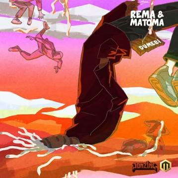 Photo of Rema – Dumebi (Matoma Remix) | Download Audio mp3