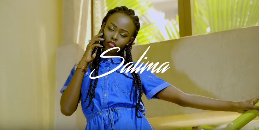 Photo of Achillian – SALIMA (VIDEO)