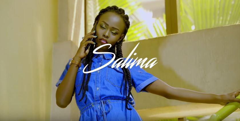 Photo of Achillian – SALIMA (VIDEO)